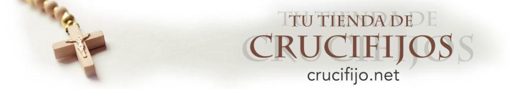 tienda de crucifijos