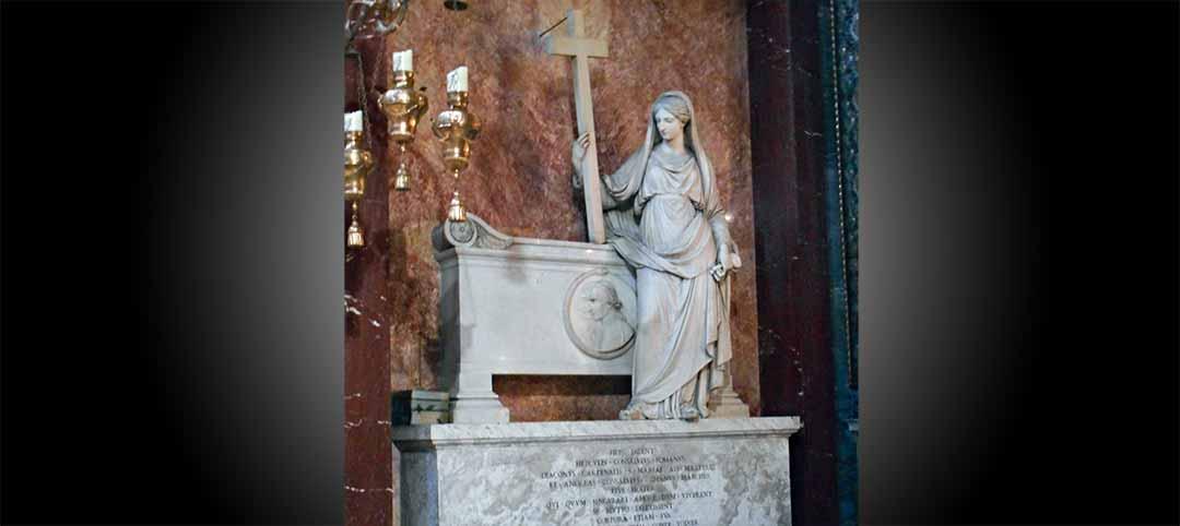 criso de San Marcello al Corso