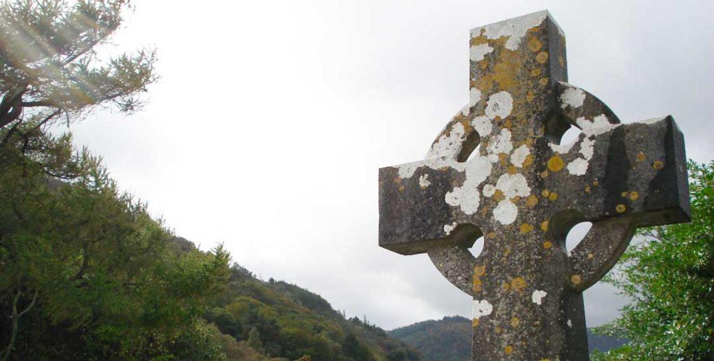la cruz celta y su simbologia